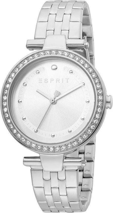 Esprit Fine ES1L153M0055 Dames Horloge 16 mm