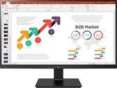 LG 27BL650C - Full HD IPS USB-C Monitor - 27 Inch