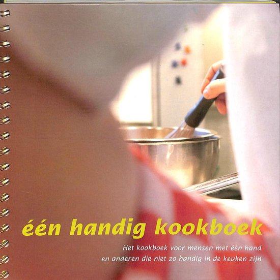 Een handig kookboek - A. Van Gelder | Readingchampions.org.uk