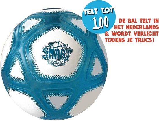 Smart Ball - De voetbal die telt