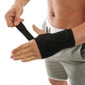 Boersport ®| Polsbrace met spalk voor pijnlijke pols| Carpaal tunnel syndroom| Rechts
