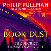 Omslag The Secret Commonwealth: The Book of Dust Volume Two