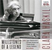 Clara Haskil - 10 Original Albums