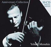Yehudi Menuhin-Original Albums