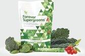 Forever Green Juice - Supergreens - meer energie - mooiere huid - betere gezondheid