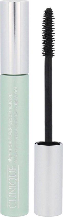Clinique High Impact Waterproof Mascara - Zwart