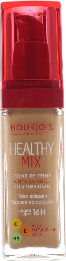 Bourjois HEALTHY MIX FOUNDATION - 57 Halé