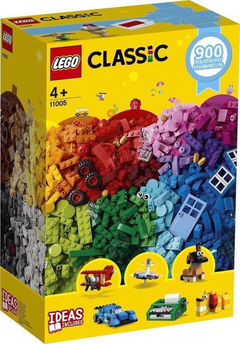 LEGO Classic Creatief Plezier - 11005