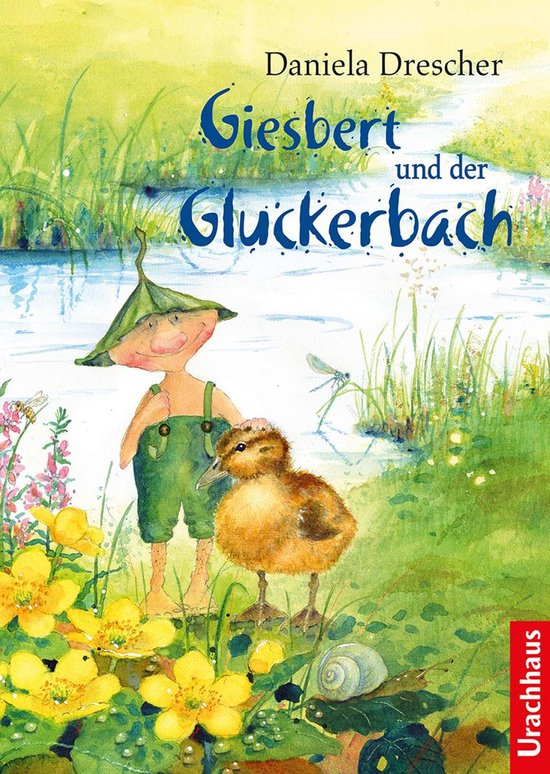 Giesbert und der Gluckerbach