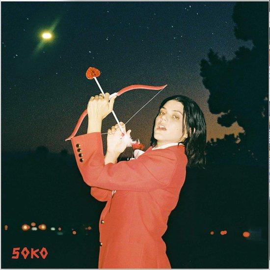 bol.com | Feel Feelings, Soko | LP (album) | Muziek
