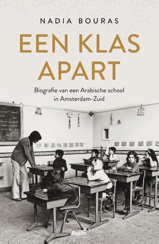 Een klas apart - Nadia Bouras  