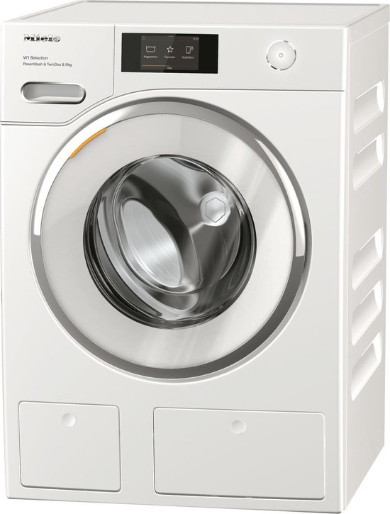 Miele WCR 760 WPS - Wasmachine - BE