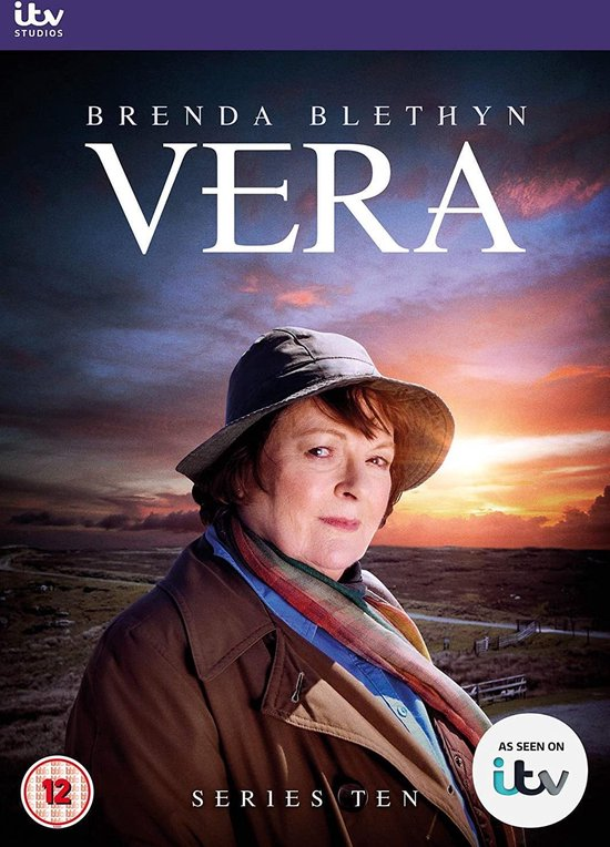 Vera seizoen 10