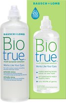 Bausch&l biotrue mps 300 ml