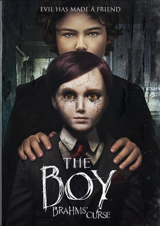 Boy 2, (The) Brahms' Curse
