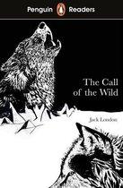 Omslag Penguin Readers Level 2: The Call of the Wild (ELT Graded Reader)