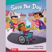 Save the Day Audiobook