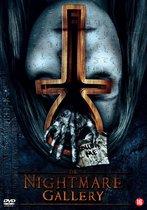 The Nightmare Gallery (dvd)