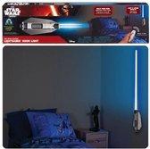 Star Wars Science - Lightsaber Room Light - Obi-Wan Kenobi - Nachtlamp
