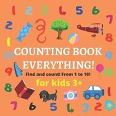 Counting Book. Everything