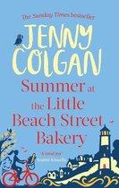 Omslag Summer at Little Beach Street Bakery