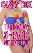 Threeway 3-Pack Volume Two