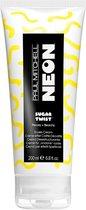 Paul Mitchell - Neon - Sugar Cream Braid Cream - 200 ml