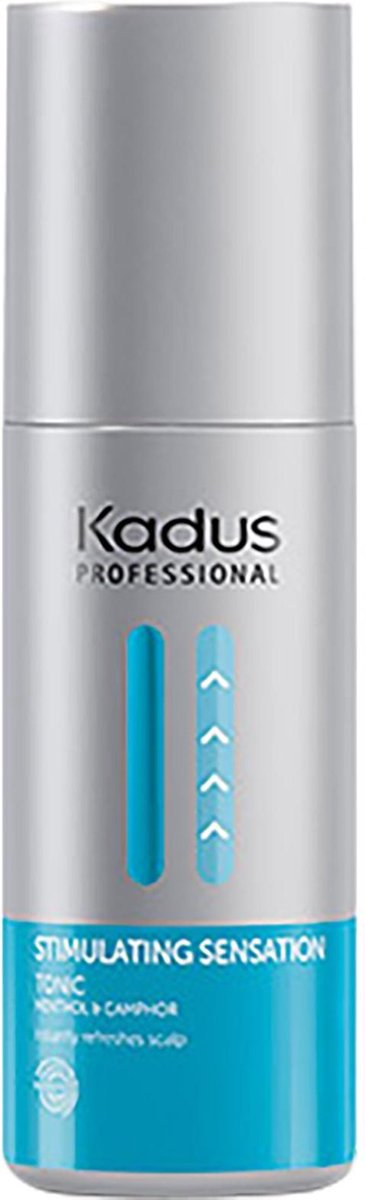 Bol Com Kadus Professional Vital Booster Stimulating Sensation Leave In Tonic 150ml