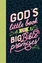 God's Little Book of Big Bible Promises