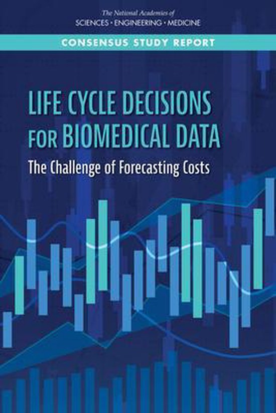 Life Cycle Decisions for Biomedical Data