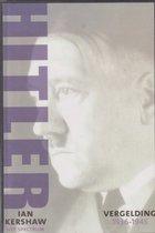 Boek cover Hitler / 1936-1945: vergelding van Ian Kershaw