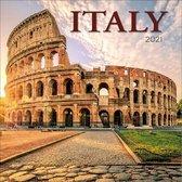 Italy Kalender 2021