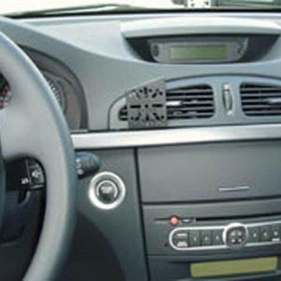 Houder - Dashmount Renault Laguna 2005-2007