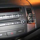 Houder - Dashmount Mitsubishi Outlander 2007-2012