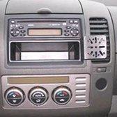 Houder - Dashmount Nissan Navara 2006-2010