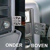 Houder - Dashmount Scania 144 R, P, T 2004-2009