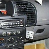 Houder - Dashmount Opel Zafira 1999-2005