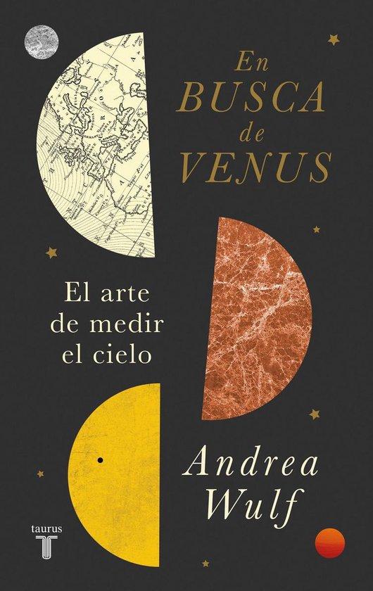 En Busca de Venus / Chasing Venus