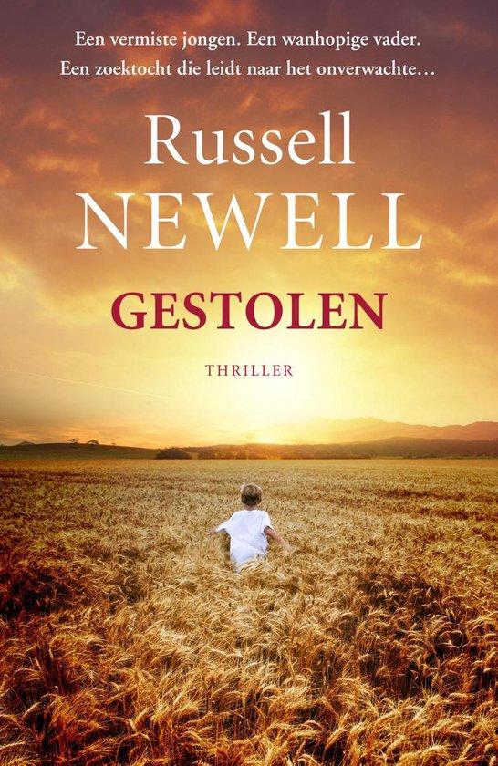 Gestolen - Russell Newell  