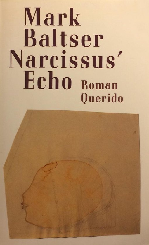 Narcissus' echo - Mark Baltser | Fthsonline.com