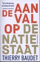 Boek cover De aanval op de natiestaat van Thierry Baudet (Paperback)