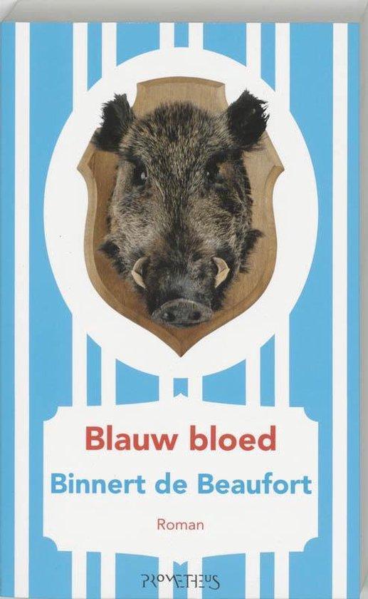 Blauw bloed - B. de Beaufort |