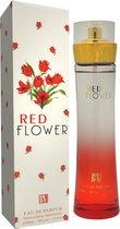 Red Flower 100 ml - Eau de Parfum - Damesparfum