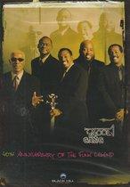 Kool and the Gang 40th Anniversary 2 DVD