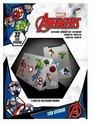 Marvel Avengers Tech Stickerset