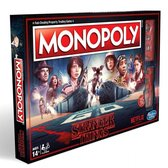 Monopoly Stranger Things Collector's Edition