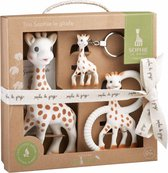 Sophie de Giraf Geschenkset So'PURE