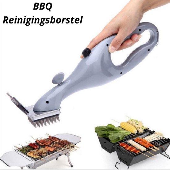 BBQ Accesoires Rvs Reiniger Borstel BBQ borstel BQQ steam 