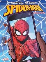 Marvel Action Spider-Man 2
