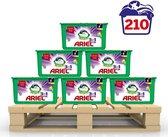 Ariel 3in1 PODS Colour & Style - 6 maanden box 210 Wasbeurten - Wasmiddel Capsules